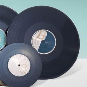 Best Sellers CDs Vinyl